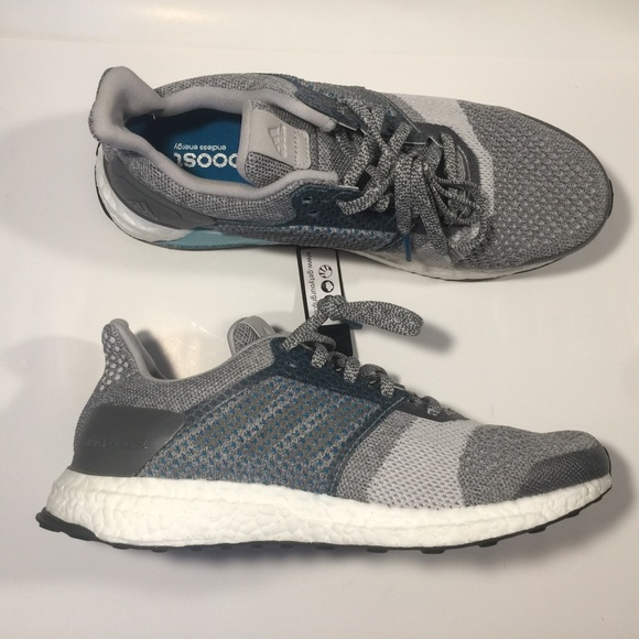 new concept d42ee 5043a NWT Adidas ultraboost st womens size 10 Men size 9